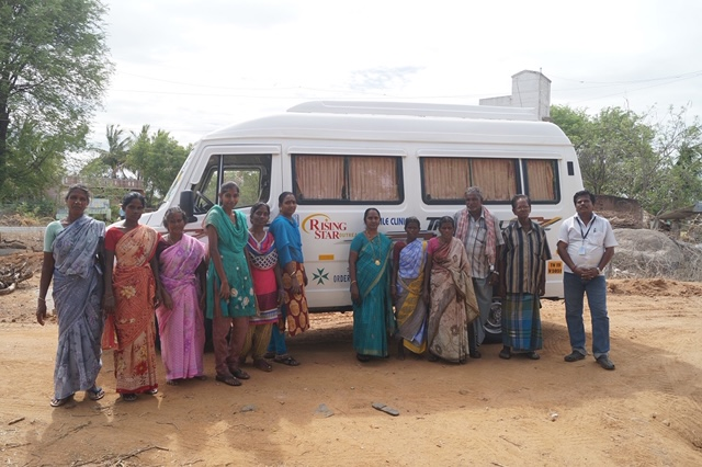 Vadathorasalur Medical Camp Pic 23